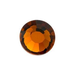 vasalható barna strasszkő