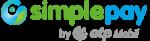 Vasalható strasszkövek, vasalható kristályok ruhadíszítéshez - simplepay logó